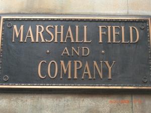 MarshallFields