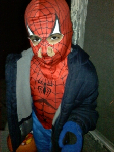 SpiderManCopesAPose