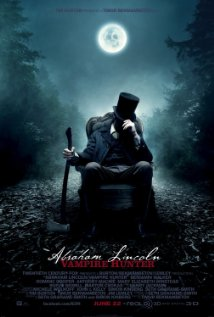 Abe Lincoln Vampire Hunter