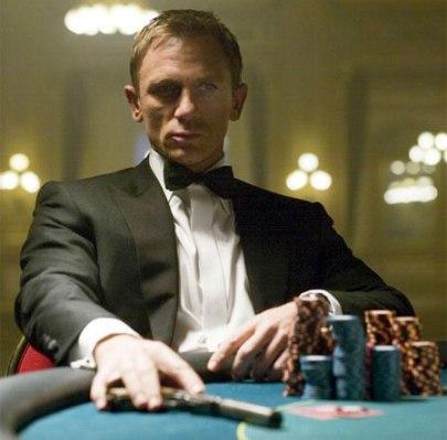 Casino Royale Crapshoot