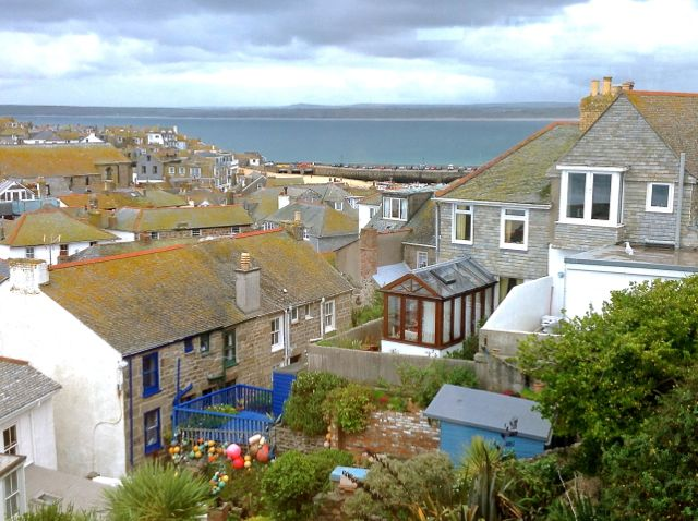 Euro St. Ives Rooftop 1054