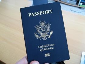 Passportou