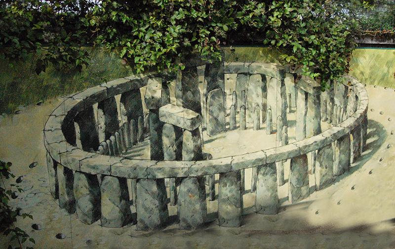 WEB Euro Stonehenge Print 0486