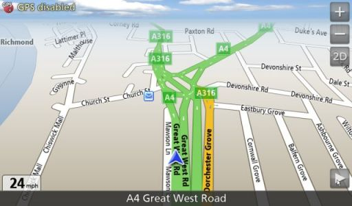 WEB GPS Oy!