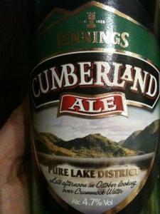 Cumberland's finest