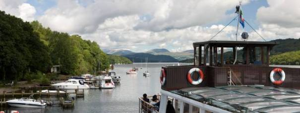 Windermere Car Ferry